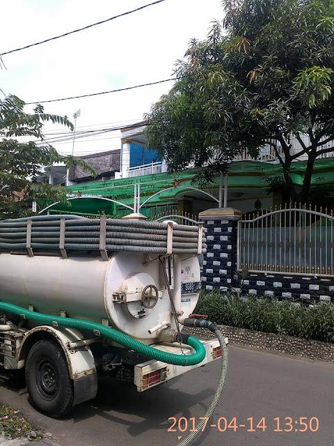 Jasa Sedot WC di Semarang