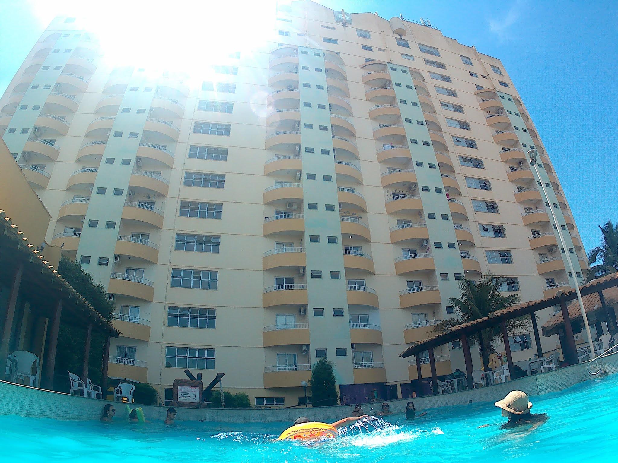 Thermas Place - Caldas Novas - GO