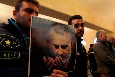 Foto oleh MAHMOUD ZAYYAT / AFP melalui Getty Images