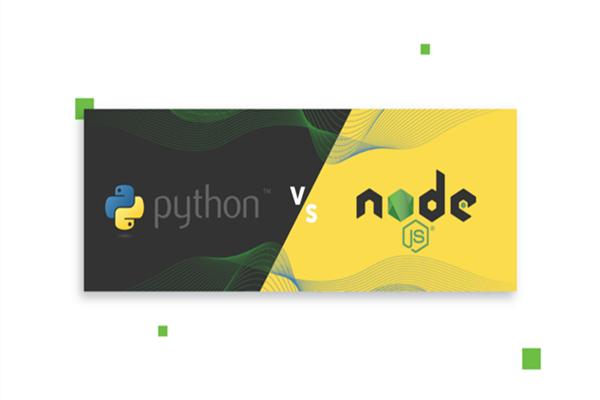 Python Vs NodeJS