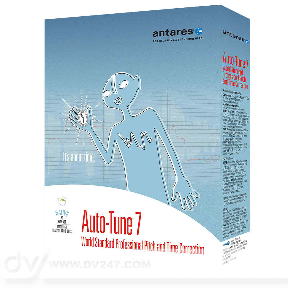 Free singing auto tune software download
