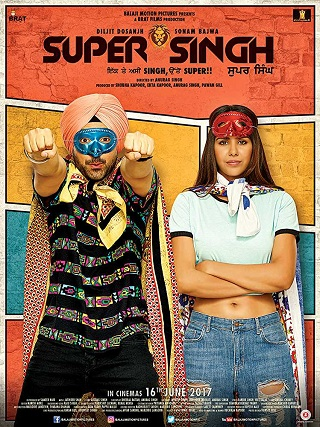 Super Singh 2018 Full Hindi Movie Download 400MB HDTV 480p Watch Online 9xmovies Filmywap Worldfree4u