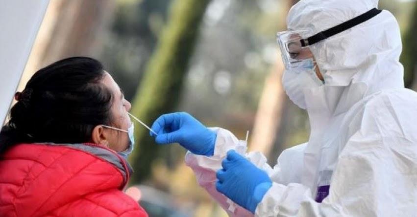 Sepa qué tipo de trabajadores están obligados de realizarse las pruebas de descarte de coronavirus