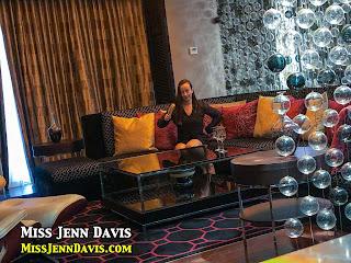 Professional Disciplinarian Miss Jenn Davis