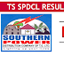 TSSPDCL RESULTS JPO, JLM AND JA 2019