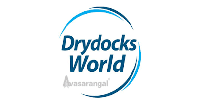 Jobs In Dubai At Drydocks world - Apply Online