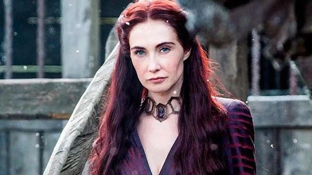 Carice Van Houten pide que el personaje que encarnó en la recién terminada ficción aparezca en el spin-off de HBO, el cual llegará en 2020.