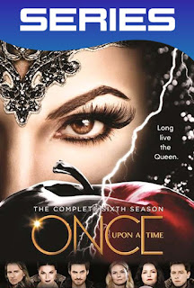 Once Upon a Time Temporadas 6 Completa HD 1080p Latino