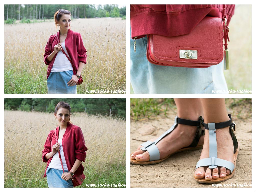 http://www.zocha-fashion.pl/2016/07/spodnica-ombre-kurtka-bomber.html