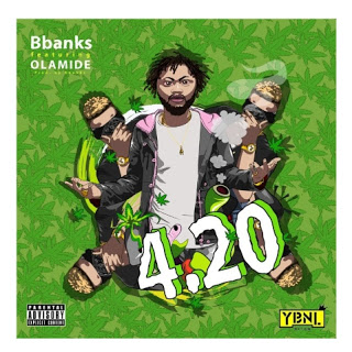 [Mp3] Olamide x Bbanks - 420