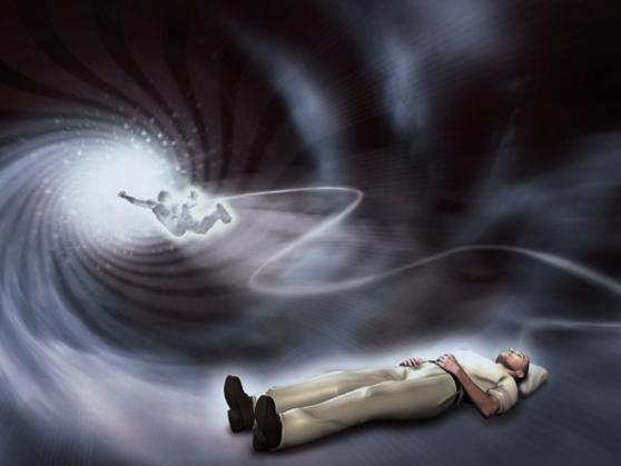 Kemanakah Ruh Kita Pergi Saat Kita Tidur? Ternyata Ruh Kita Pergi Ke Tempat Ini