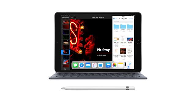 مواصفات ipad Air