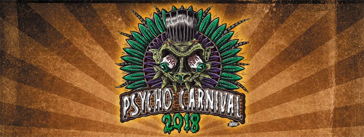19º Psycho Carnival