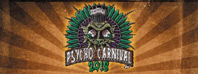 19º Psycho Carnival 2018
