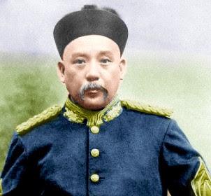 Mengenal Yuan Shin-Kai, Tokoh di Balik Revolusi China