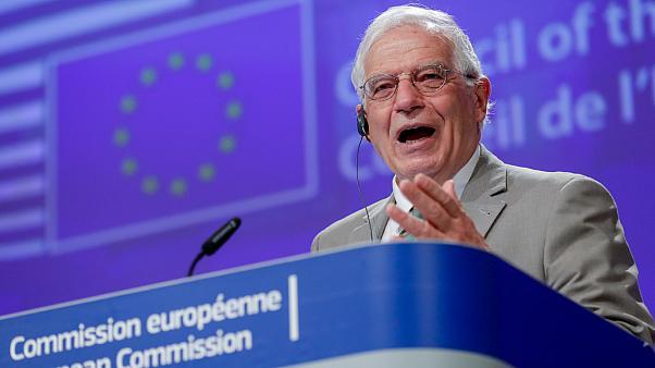 الإتحاد الأوروبي : الصحراء الغربية إقليم غير مستقل وموقفنا منه يتماشى مع قرارات مجلس الأمن التابع للأمم المتحدة.