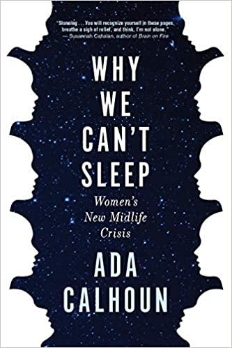 Why We Can't Sleep book pdf