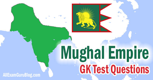 mughal empire online test