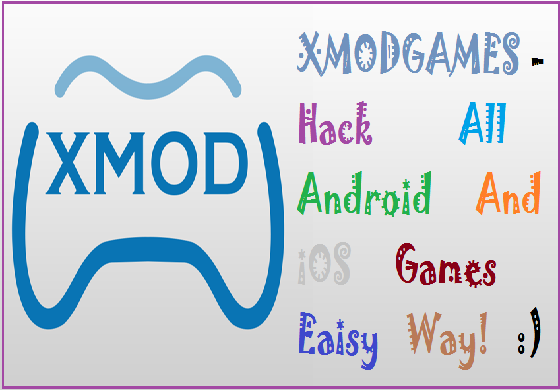 XMODGAMES : Universal Android & iOS Game Hacker [UPDATED]