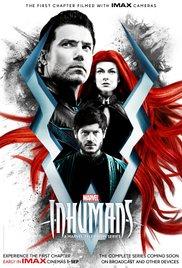 Marvel's Inhumans S01E03 Divide And Conquer Online Putlocker