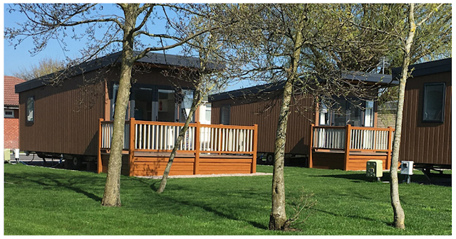 Appleby Glamping Hive, Wild Rose Holiday Park