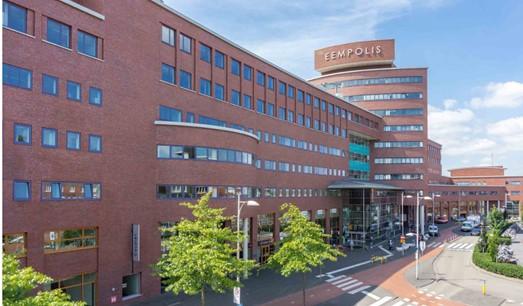 أرزان ثروات مستشاراً للاستحواذ على مبنى مكاتب في هولندا