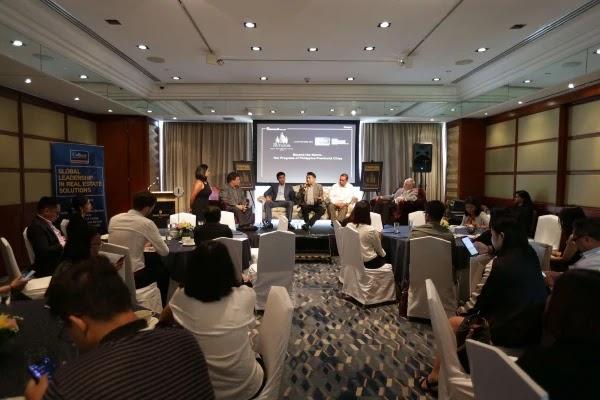 Lamudi conference