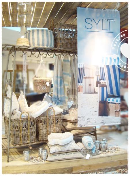 vestywo riviera maison sylt collection spring. Black Bedroom Furniture Sets. Home Design Ideas