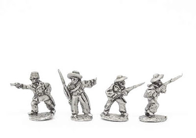 MUB5   Naval Brigade, inc. comm