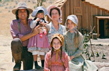 Kenangan Film Little House on The Prairie - TVRI era 80an