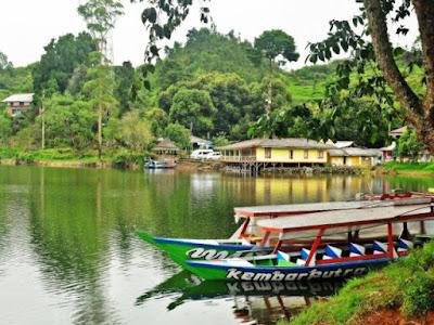 danau situ patenggang terbaru, wisata danau situ patenggang, danau situ patengan bandung
