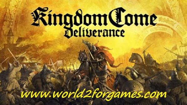 تحميل لعبة Kingdom Come: Deliverance للكمبيوتر