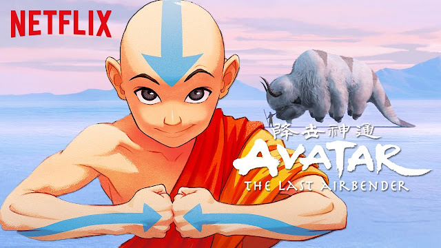 How to watch Avatar: The Last Airbender from anywhere