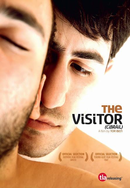 Cibrail - The Visitor - Película online - Sub Español - 2011 - Alemania