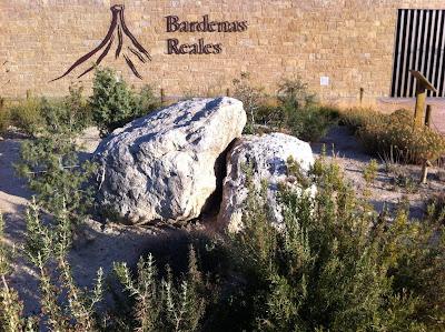 Bardenas Reales Reserva Natural