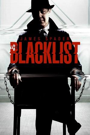 The Blacklist Season 1-2-3-4 Download 480p 720p HEVC