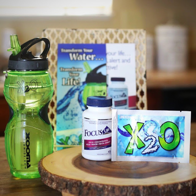 Xooma Minerals for Your Water: Alkaline Vs. Acidic