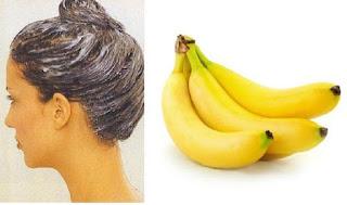 علاج الشعر الجاف والمتقصف
