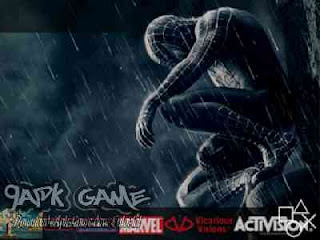 Game ppsspp spiderman 3