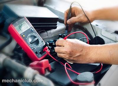 تحميل كتاب كهرباء السيارات من الصفر إلى الإحتراف PDF