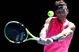 Rafael Nadal Second Round Examination Already Passed, Australian Open 2020