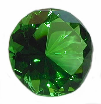 what is may birthstone color