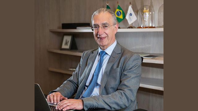Rubens Hannun, President of the Arab-Brazilian Chamber of Commerce