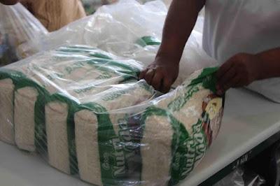Começa hoje 28/07 entrega dos kits de alimentação escolar aos três mil estudantes da ilha Comprida