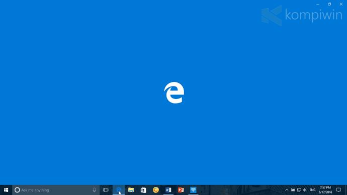 Cara Sync Favorites/Reading List Microsoft Edge di Windows 10 PC/Mobile 9