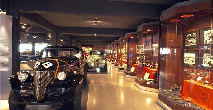Es oficial: el 6 de noviembre reabre el Museo Fangio