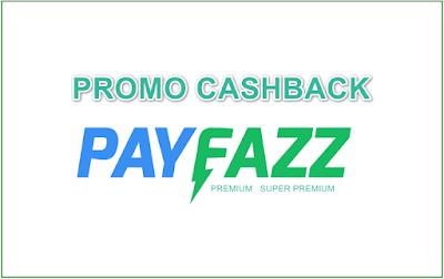 Cashback Payfazz