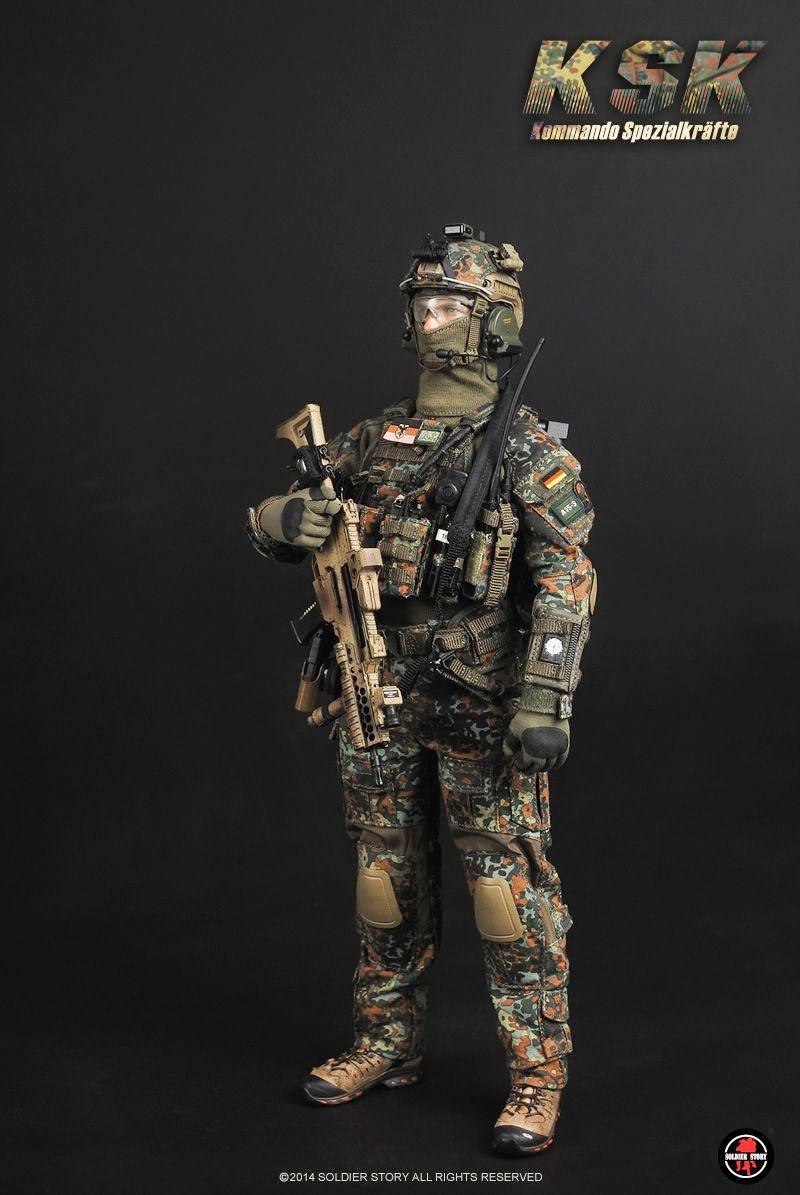 kommando spezialkrafte soldier - photo #16