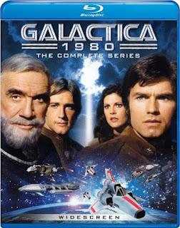 Galactica 1980 – Miniserie [3xBD25] *Con Audio Latino