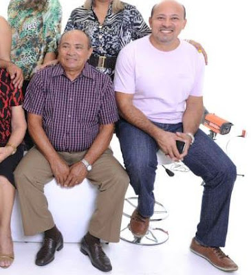 Pai de juiz federal do Maranhão é assassinado durante tentativa de assalto em Teresina